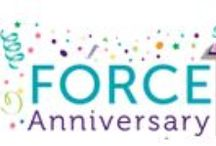 FORCE Turns 15 / Celebrating 15 years of supporting and advocating for the hereditary breast and ovarian cancer community / by Facing Our Risk of Cancer Empowered