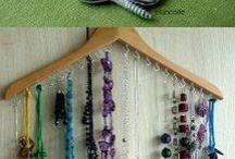 Jewelry I Love / Handmade beautiful jewelry, I love each one! / by Prairie Peasant