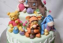 Amazing Cakes and Cupcakes / by Mary Naczek