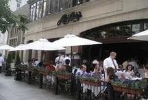 Dine / by Boston Back Bay