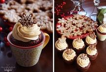 Holiday Foods/Comfort Foods / by Carlena Blevins