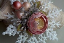 Holiday crafting / by Carlena Blevins