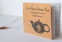 Time for tea / by Prairie Peasant