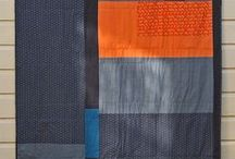 Quilt backs / Inspiration / by Prairie Peasant