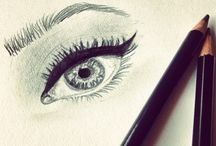 Art Ideas / by Danielle Parducci