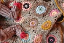 Crochet Crafts / by Susan Kyle