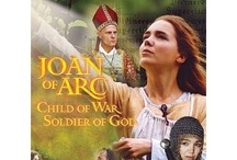 St. Joan of Arc Movies / by S.t. Martin