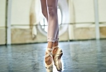 Classical Ballet {Danse Classique} / The beauty of movement! / by Malmaison {French Style For Your Home}