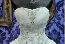 Wedding Ideas / by Alexis Droke