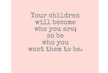 for my kids / by Eve RO