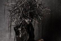 The Dark / by Mieke Kosman