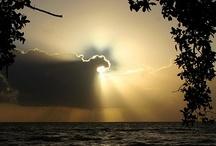 Rays of Light / by Nickie Huddleston Turner