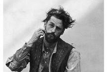 ° Beard ✌ Hipster ✌ Dudes  °  / by Mehul Pangtey