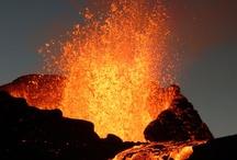 Valcano & Geysers / by Nickie Huddleston Turner