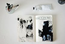 ••wreck this journal•• / by Nulka