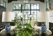 Home Decor / by Kathy Ingalls