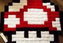 Geeky Quilts / by Making Memories
