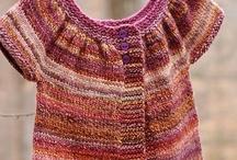 Pletení - Knitting / by Agnieszka