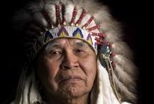 American Indian Wisdom / by Janet Klingler