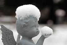 Angels / by Mariska Slagmoolen