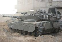 Armor / Images of tanks and fighting vehicles / by Jon Bybee