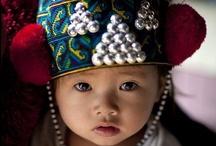 Children of the World / by Nancy Worden Geisel