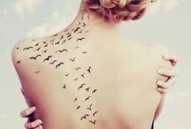Tattoos / by Suppura
