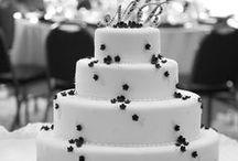 She said yes .................. / Wedding Day Dreams  Devoted to my Nia  / by Deborah Goldman
