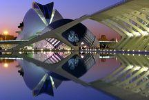 Buildings, Castles and Towers / by Sandy Dunek