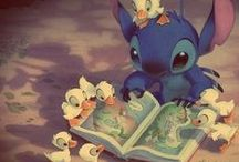 Disney/Pixar / by Мария Соколова