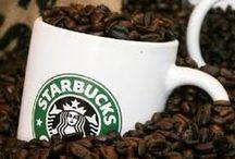 ☆ Starbucks ☆ / ♕★ѕтαявυ¢кѕ★♕ / by ☆ Ꮶᗩ†૨ɨท ★✯ Ꮶɨᗰ ☆