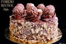 Pasteles/bizcochos/Cakes/Pies / Pasteles/bizcochos/Cakes/Pies / by Ana De Haro Pérez