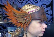 Viking.. / by Christina Phoenix