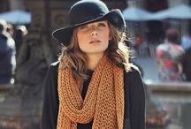 fashion style / by Linda Denton