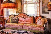 A Bit of Velvet & a Dash of Lace / by Jodi Lynn