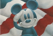 All Things MICKEY!!! / by April Tyler-Grubbs