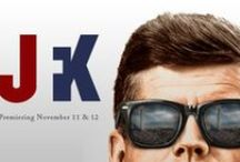 KUAC TV Programming / Stay up to date with current and notable programs / by KUAC TV-FM