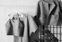 wardrobe / by marta katarzyna buda