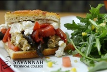 """Chef Jean Vendeville's Weekly Recipes / A new recipe is posted each week, complete with how-to pictures so that anyone can try their hand at our wonderful creations... For weekly recipe updates go to www.facebook.com/chefjeanvendeville and """"LIKE"""" his page so you don't miss out!! / by Savannah Technical College"""