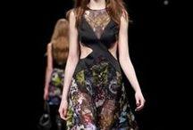 Womenswear F/W 13-14 / by John Richmond Official
