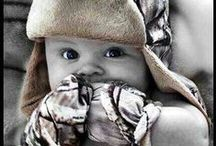 Kara Jo ♡ / Our sweet baby girl / by Alyssa K. Yazzie