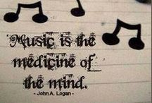 Music heals my SOUL ❤ / by M*U*S*T*A*N*G_M*A*M*A