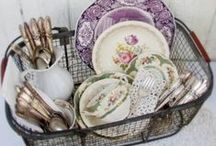 ~♥♥~Little Lavender Nest~♥♥~ / My inspiration for Little Lavender Nest comes from** Still **Deli**Kate** and her ***Cottage de Lavende board*** and all of her wonderful pinners** / by Jane Andrews