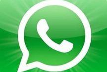 Whatsapp / by Nabi