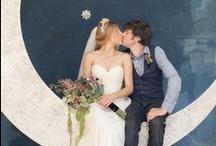 Love & Marriage / by Amanda Cortez