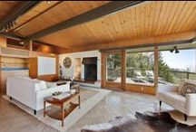 Home Envy / Admit it: You're coveting these gorgeous living spaces. / by SFGate