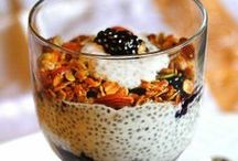 Breakfast Time / Start your day off right with these morning meal recipes.  / by SFGate
