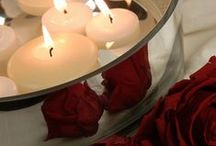 Candlelight~Lantern~Light / by CLAUDIA JIMENEZ