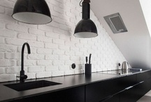 K I T C H E N / Designs and materials / by Auke van Andel