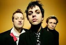Green Day / by Rhino Records